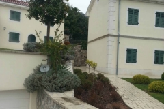 Private property in Opatija