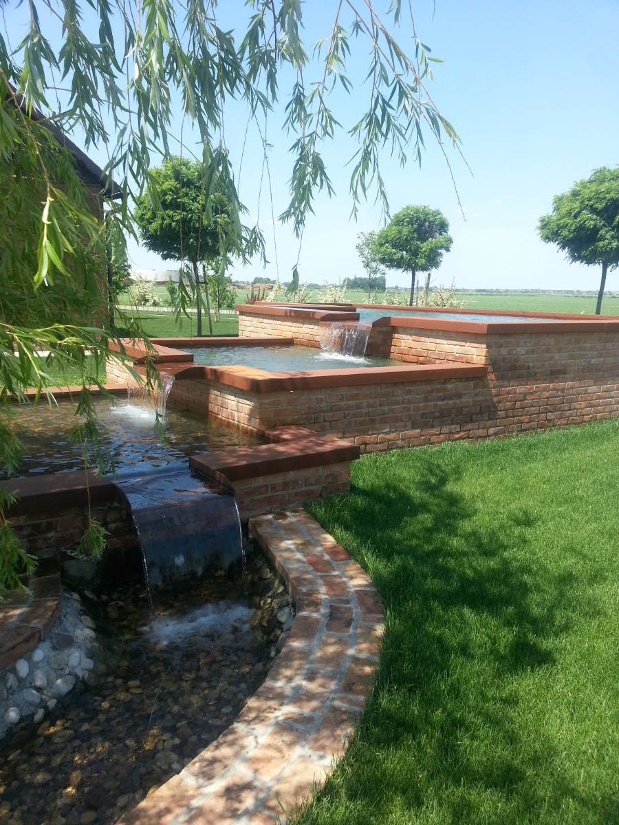 Water features belana vrtovi Home water features
